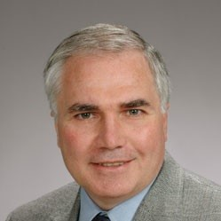 Photo of Dr. Ronald Hines, PhD