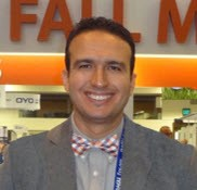 Photo of Dr. Emad Hasan, PhD