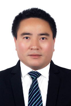 Photo of  Zhaoliang Song, Prof. Dr.