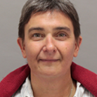 Photo of Professor Anne Blangy