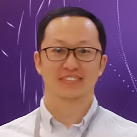 Photo of  L. Ding