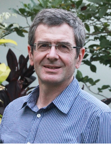 Photo of  Thierry Denoeux, PhD