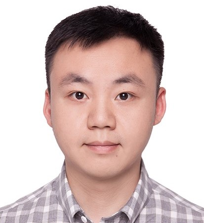 Photo of Dr. Wentao Feng, PhD