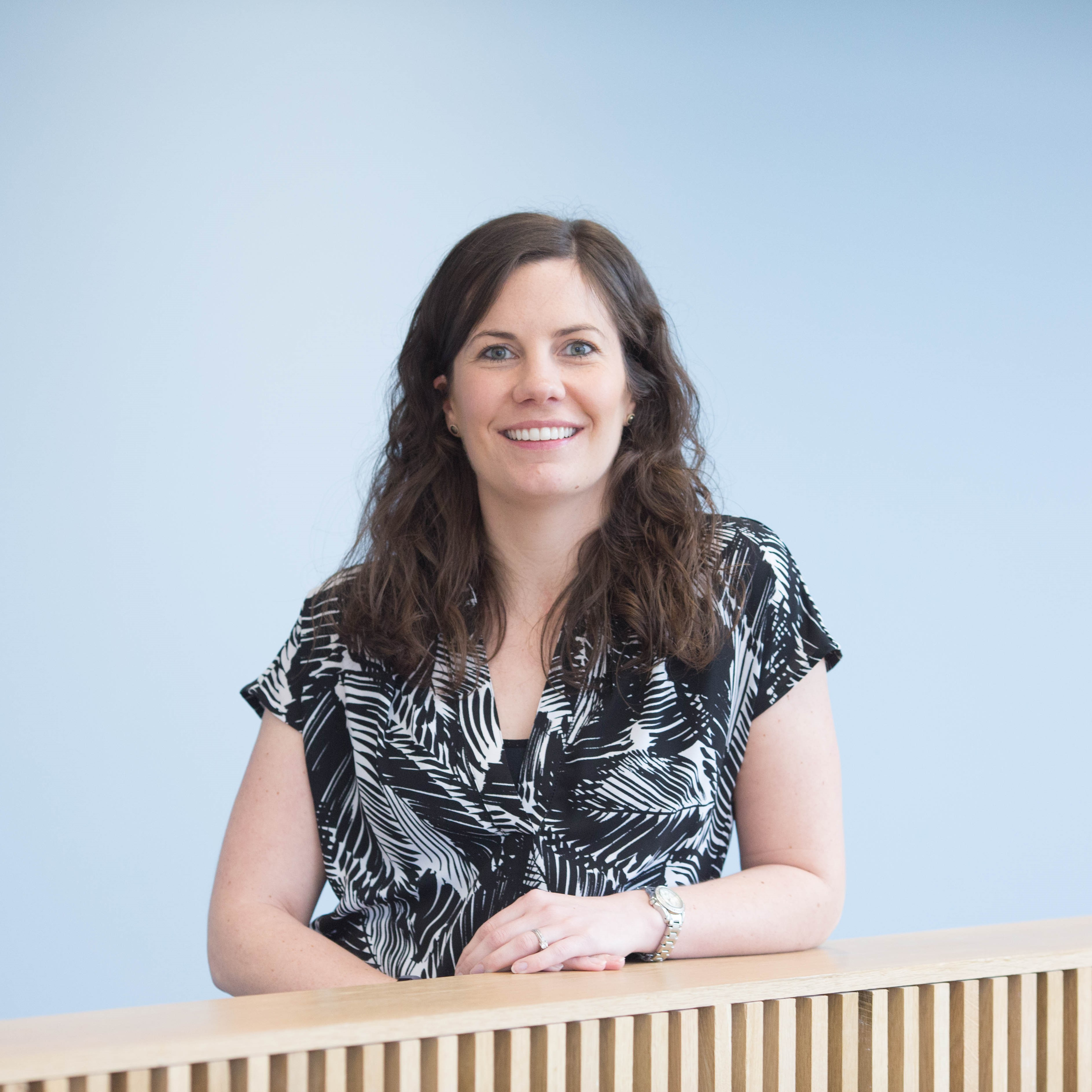 Photo of Dr. Sinead Currie, PhD