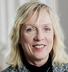 Photo of  Annica Kronsell, PhD