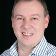 Photo of  Brian Oliver, BSc MSc PhD