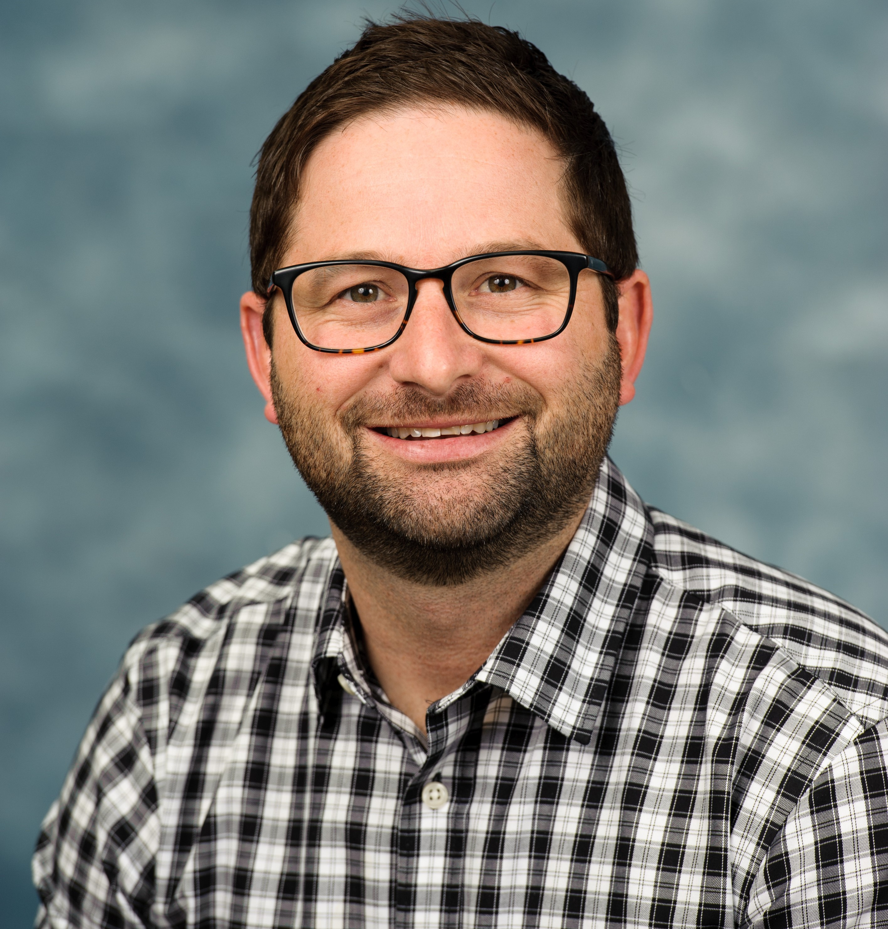 Photo of Dr. W. Brent Edwards, PhD