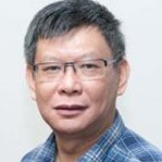 Photo of Prof. Dr. Chuxia Lin