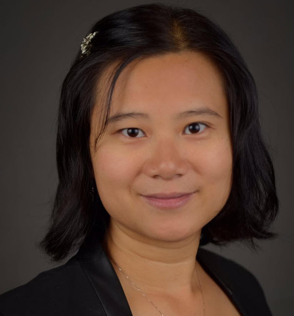 Photo of  Ying Cui
