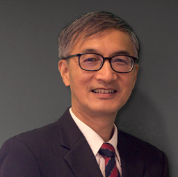 Photo of Prof. Dr. Chi-Sun Poon