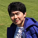 Photo of Prof. Dr. Min Chen