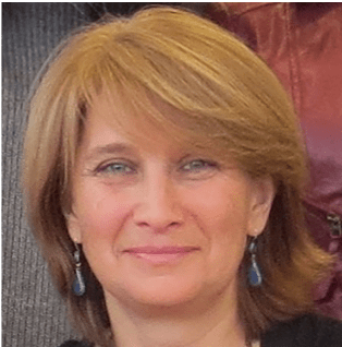 Photo of Prof. Dr. Maria Dittrich