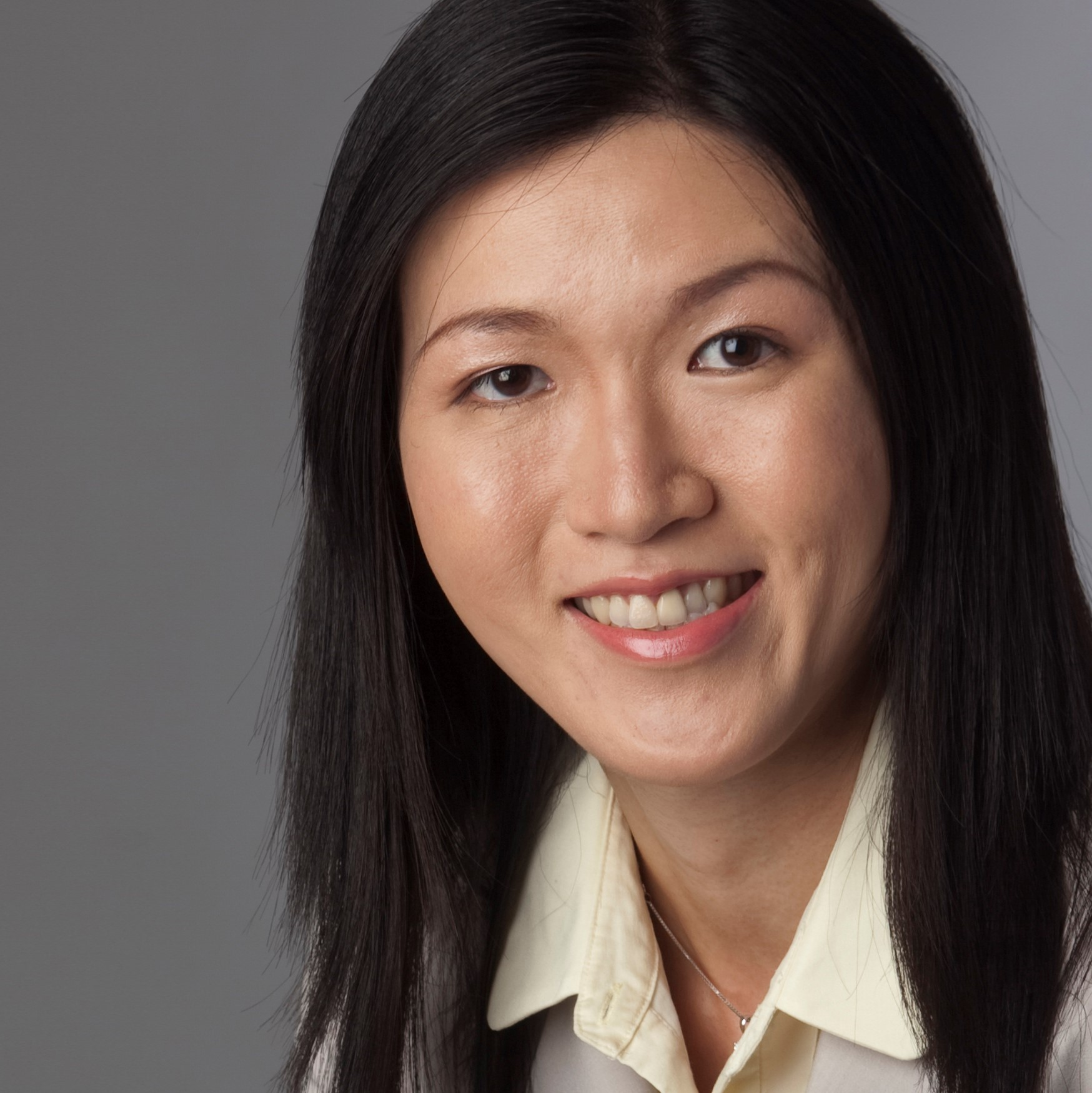 Photo of Dr. Evelyn K. F. Yim