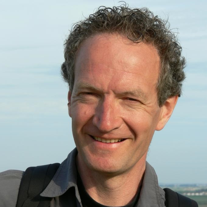 Photo of Prof. Dr. Wolf Mooij