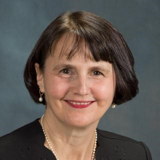 Photo of Dr. B. Paige Lawrence, PhD