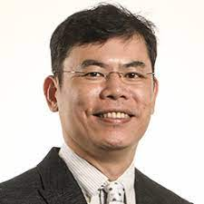 Photo of Dr. Adrian Wing-Keung Law