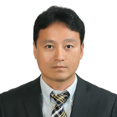 Photo of Prof. Dr. Tae-Woong Kim