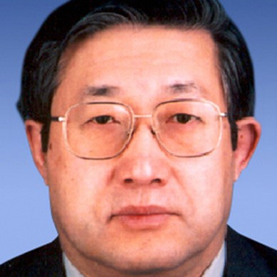 Photo of Prof. Dr. Hao H. Wang