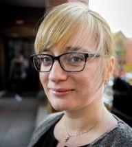 Photo of  Katrien Segaert, PhD