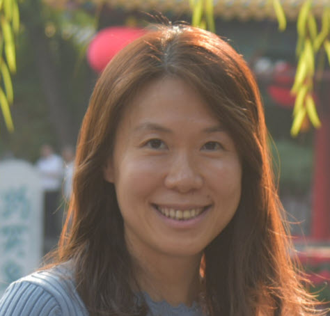 Photo of  Janet Hsiao