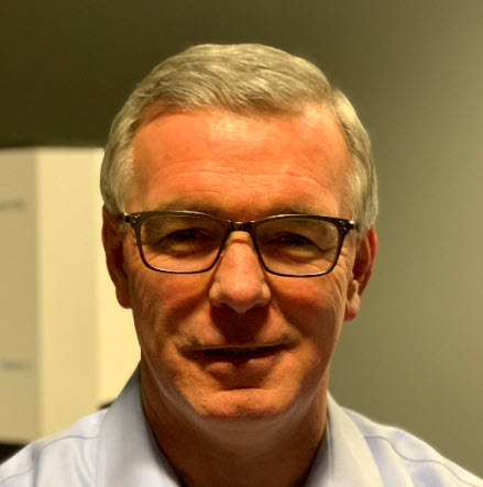 Photo of  Dave McComb, Director, CEMAS