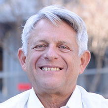 Photo of  A. Bayer, PhD