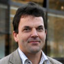 Photo of  Rolf Müller, PhD