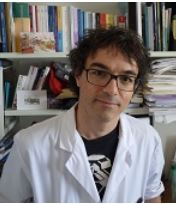 Photo of  Fabrice André