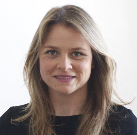 Photo of  Lucy Glover