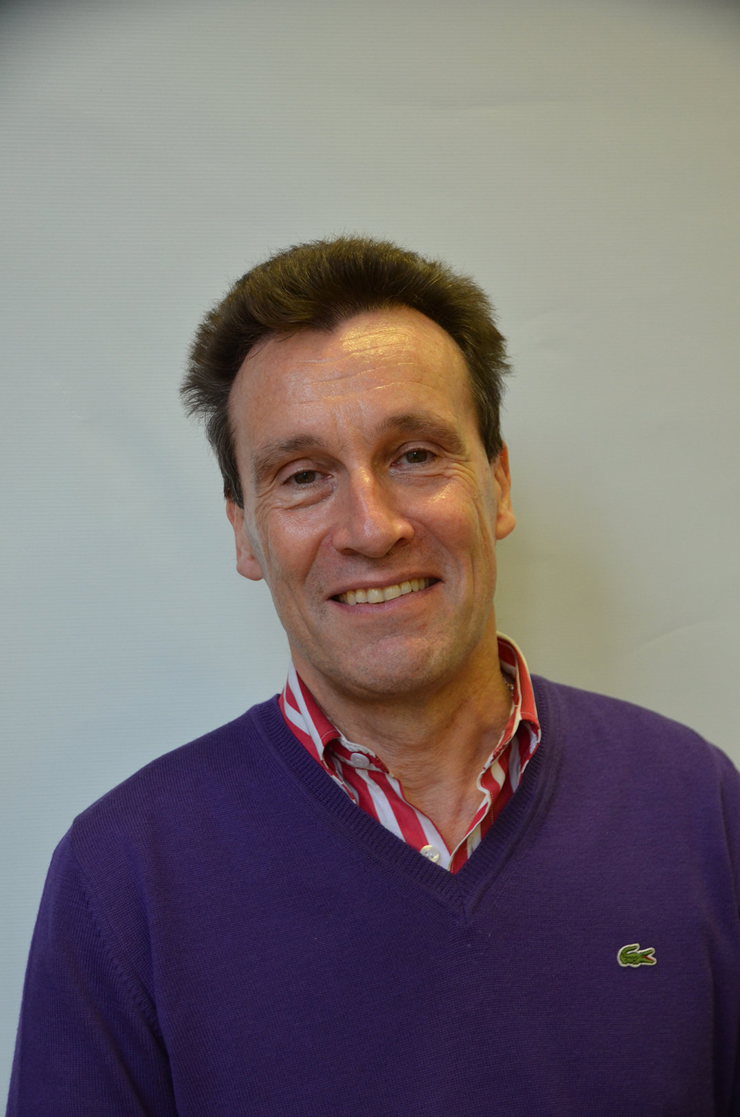 Photo of  Philippe Schmidely