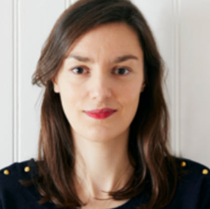 Photo of  Emilie Courtin, PhD