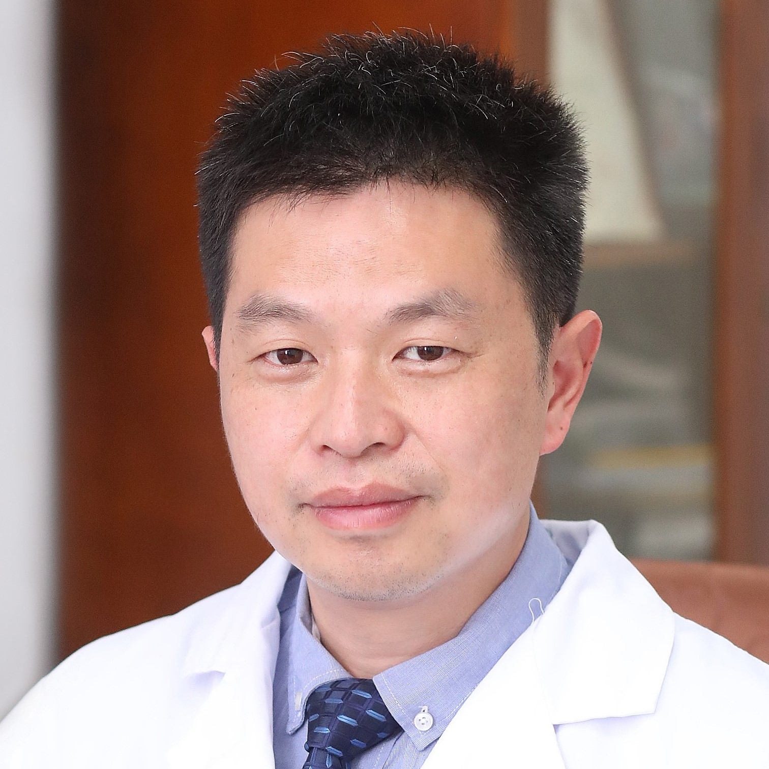 Photo of Dr. Xianghang Luo, PhD