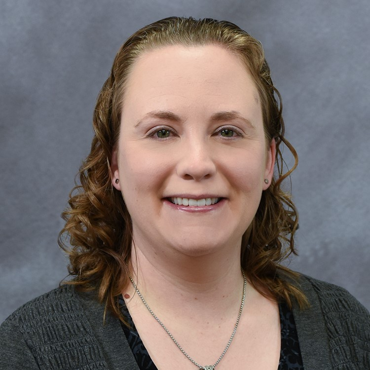 Photo of Dr. Meghan McGee-Lawrence, PhD
