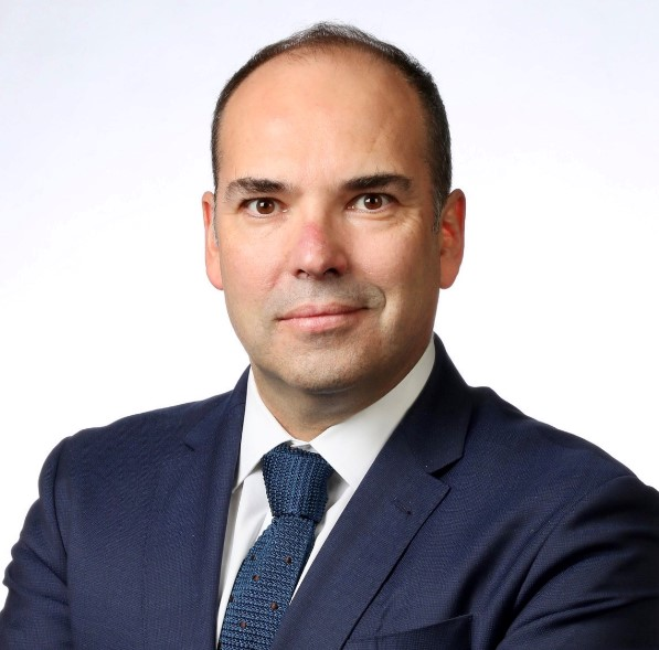 Photo of  Christian Rolfo, MD, PhD, MBA