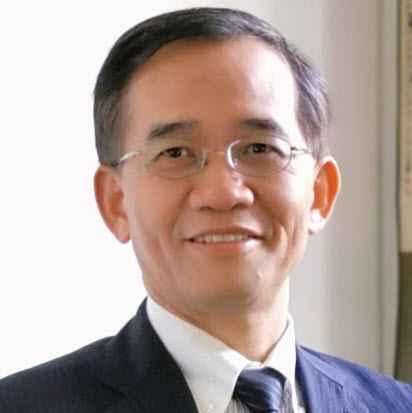Photo of  H. Ge, Dr. Eng.