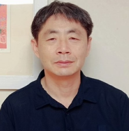 Photo of Professor Young-Seuk Park