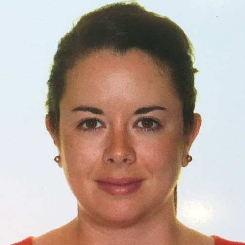 Photo of  Annick Pina, MD, MSc