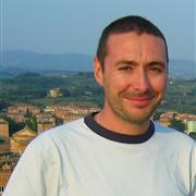 Photo of  Eric Cascales, PhD