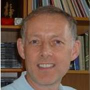 Photo of  William Griffiths, PhD