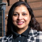 Photo of  Lubna Nafees, PhD