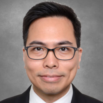 Photo of  Christopher K S Leung, MD