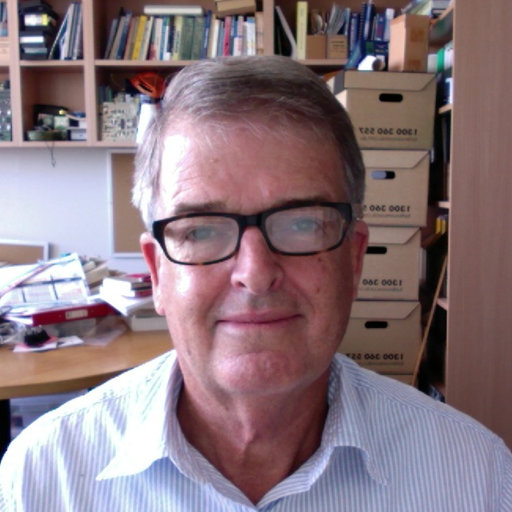 Photo of Prof. Dr. David Dunkerley