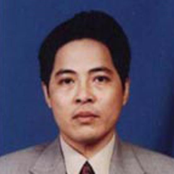Photo of Dr. Tianxiang Luo
