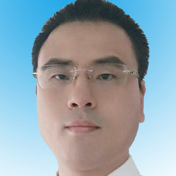 Photo of  Y. Huang