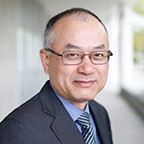 Photo of  A. Zhang, Ph.D.