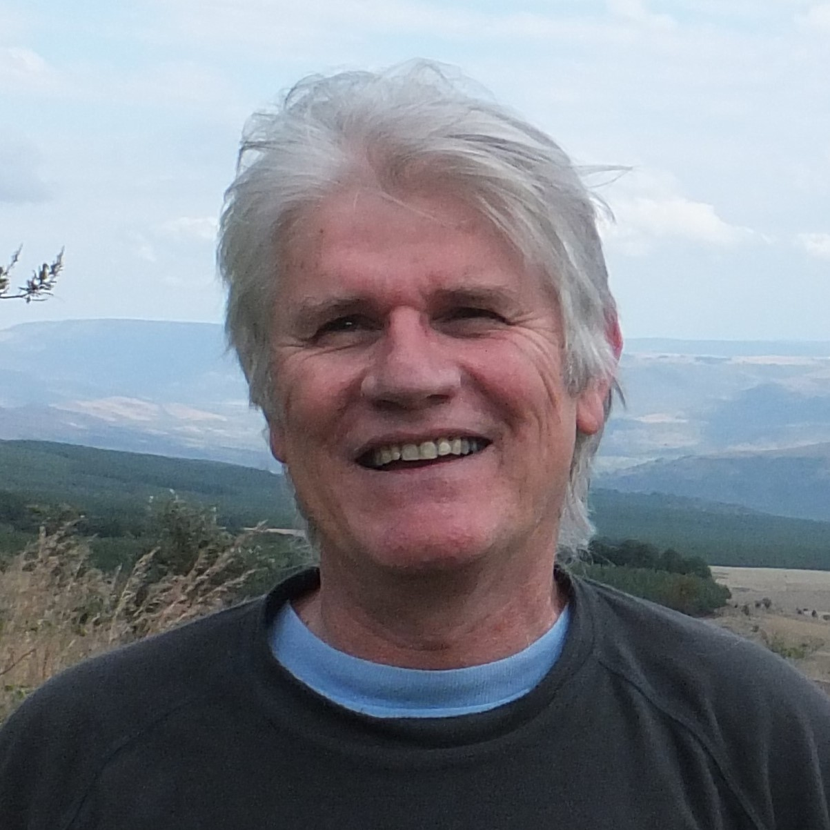Photo of Prof. Dr. Michael Timm Hoffman