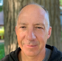 Photo of  Tim Griffis