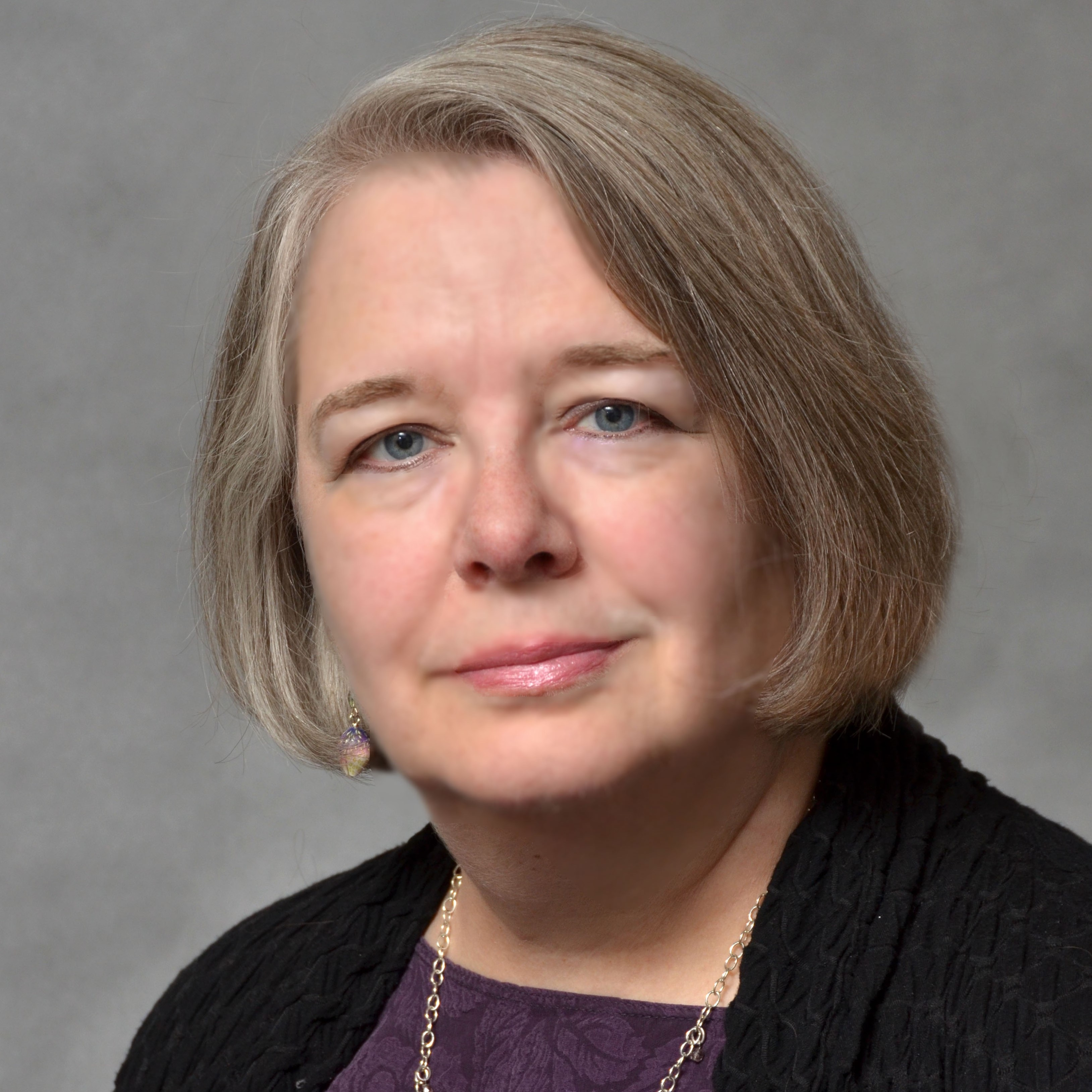 Photo of  Susan Berry, MD